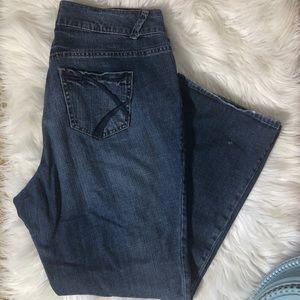 Lane Bryant Jeans
